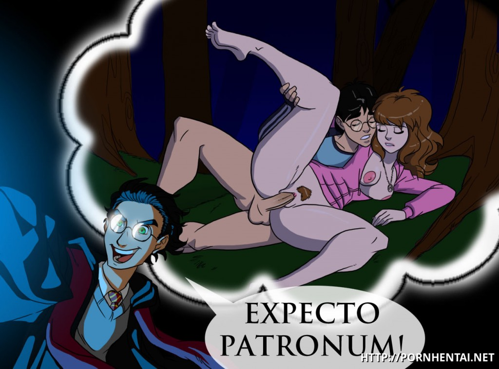 Harry Potter Hentai Pic